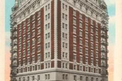 Benson-Hotel