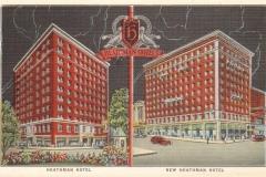 Heathman-Hotels
