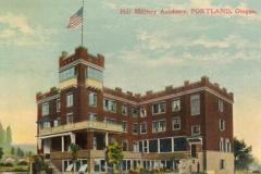Hill-Military-Academy-Portland-Oregon