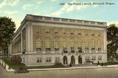 Library-1910s