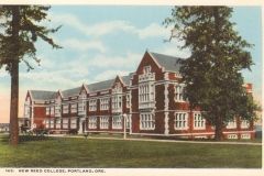 New-Reed-College-Portland-Ore.