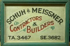 Schuh-Meissner-Sign