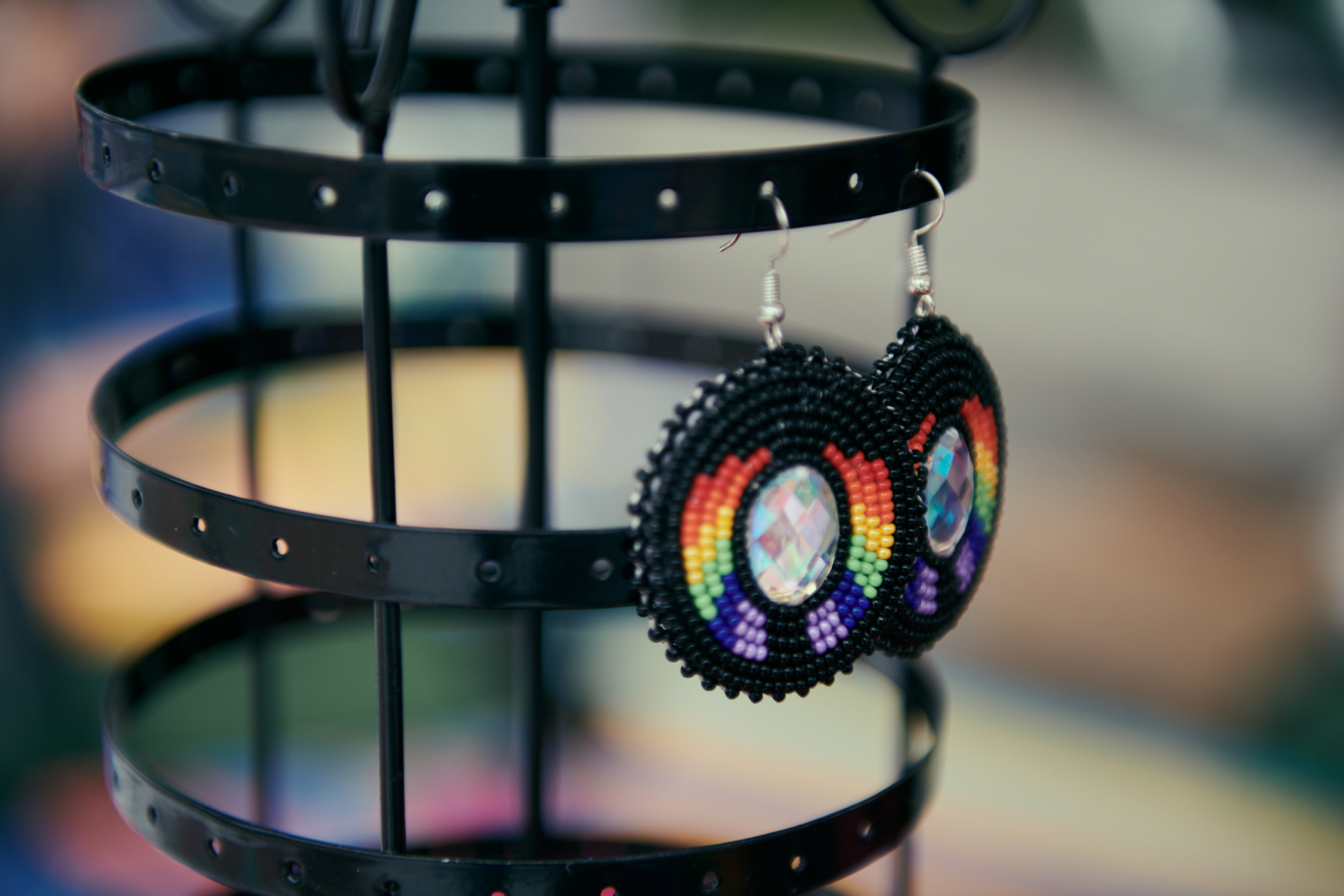 Beadwork by LaDonna Dempsey